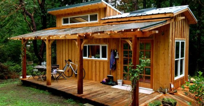 Everything You Need to Know About Tiny Houses 1