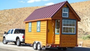 3 Earth-Saving Tips for Creating An Eco-Friendly Tiny House 9