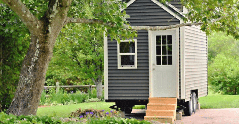 4 Financial Reasons Why Tiny Houses Just Make Cents 5
