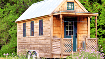 The Giant Demand for Tiny Homes 7