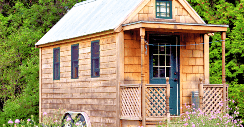 Why Tiny Houses Make Great Vacation Rentals 6
