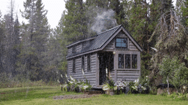How to Protect Your Tiny Home From the Elements 7