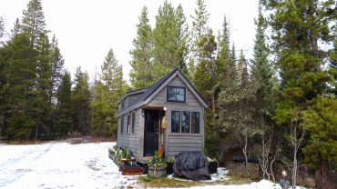 How to Protect Your Tiny Home From the Elements 5