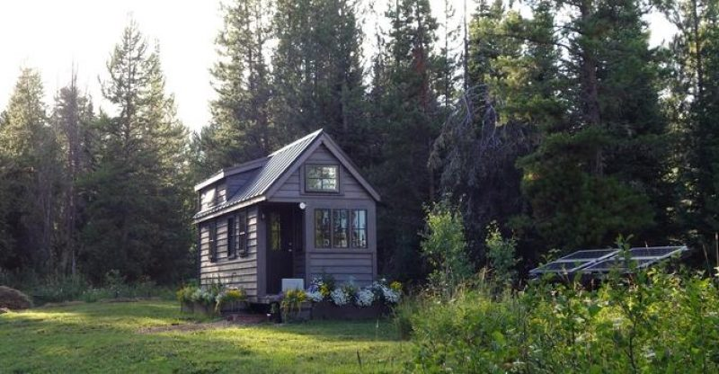What Kinds of Heavy Equipment Do You Need to Build a Tiny Home? 6