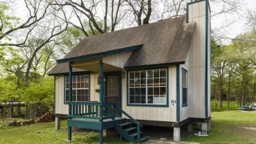 What You Can Do to Be More Environmentally Friendly in Your Tiny Home 7