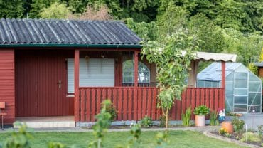How to Spend More Time Outdoors on Your Tiny Home Property 15