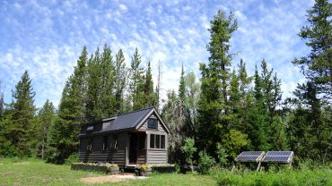 How to Maximize the Sustainability of Your Tiny Home 5