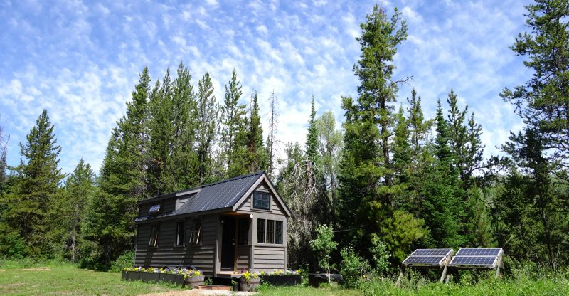 How to Maximize the Sustainability of Your Tiny Home 8
