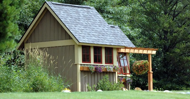 Tiny Home Add-Ons You Should Consider 8